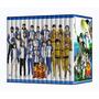 Prince Of Tennis 30 Dvds Inc Ovas Y Movies