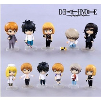 Death Note Case File 2 Goodsmile Vers. China