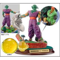 Dragonball Z Dbz Dragon Ball Selection Piccolo Vol 4