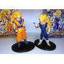 Figuras Dragon Ball Z - Gt Vegeta - Goku Varios Modelos