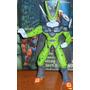 Muñeco Original Jakks Irwin Dragon Ball Z Gt Cell Perfect