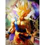 Dragon Ball Z - Goku Ss 17 Cm. Figuarts Zero -