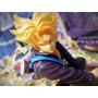 Dragon Ball Z - Trunks Ss Figuarts Zero Goku