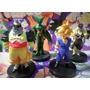 Dragon Ball Z - Set De 4 Figuras - Gohan A 20 A 19 Cell