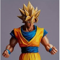 Dragon Ball Z Ss 27 Cm Master Star Piece
