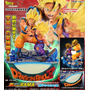 Dragonball Z Dbz Dramatic Diorama Goku Gohan Kamehameha
