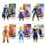 Dragon Ball Z / Articulados / Nuevos - Goku Vegeta Cell Y +