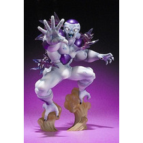 Figura Freezer Final Dragon Ball Z Figuarts Zero Bandai 15cm