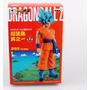 Dragon Ball Z F Son Goku - Excelente