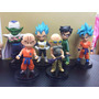 Dragon Ball Z F Sets De Figuras De Colección 3 Disponibles