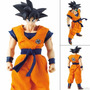 Dragon Ball Z Son Gokou Pvc Megahouse Dimension
