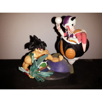Dragon Ball Z, Figura De Acción Única!!
