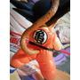Son Goku Niño 23cm Original Banpresto Dragon Ball Z Kai Bol