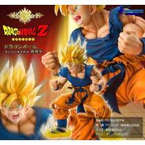 Dragonball Z Medicos Goku Super Saiyan Dbz Dragon Ball