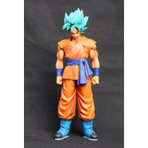 Dragon Ball Z F Son Goku - Excelente Banpresto
