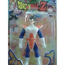 Dragon Ball Z Muñecos Articulados X 1