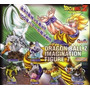 Dragonball Z Dbz Imagination 7 Gashapon Set