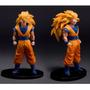 Dragon Ball Z - Figura Goku Ssj3 - Banpresto