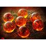 Esferas Del Dragon - Dragon Ball Z ¡stock De Todas!