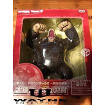 Figuras Dragon Ball Z Mono El Ozaru