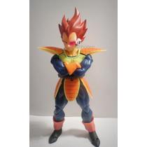 Dragon Ball Z Vegeta Original Animation Color Edition Goku