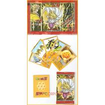 Sobre Trading Cartas Coleccionables Dragon Ball Torneo Cell