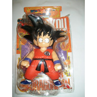 Muñeco Son Goku Niño Dragon Ball Original - Local A La Calle