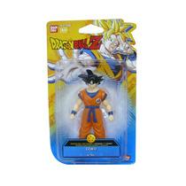 Dragon Ball Z Muñecos Semiarticulados