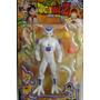 Muñeco Freezer De Dragon Ball Z - Tamaño Grande