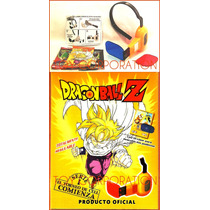 Visor Scouter Ki Dragon Ball Z Kai Elite Serie 1 Torneo Cell