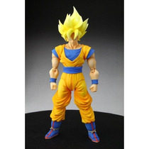 Sh Figuarts Goku Ssj Dragon Ball Z - Original Bandai Stock