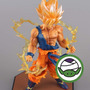 Goku - Figurarts Zero - Original Bandai - Dragon Ball