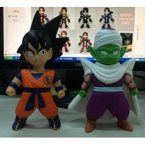 Piccolo Y Goku. Dragon Ball Z
