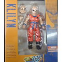 Muñeco Krilin - Krillin De Dragon Ball Z Articulado