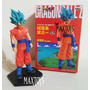 Dragon Bal Z Goku Face Dios