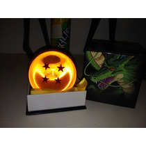 Esfera Del Dragon De Lujo Gigante 7,5 Dragon Ball Z