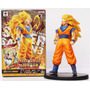 Muñecos Dragon Ball Z Goku Vegeta Original Bandai Figuarts