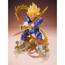 Dragon Ball Z Vegeta - Trunks - Goku Figuarts Zero Figuras!!