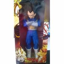 Excelente Muñeco Vegeta - Dragon Ball Z - Tamaño Grande