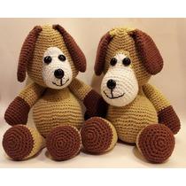 Amigurumis: Instrucciones Para Tejer Muñecos A Crochet (pdf)