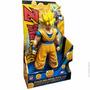 Dragon Ball Z Muñeco Super Saiyan Goku Deluxe Figura 22 Cm