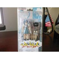Rei Ayanami Microman Ma-25 Takara!!!