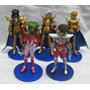 Saint Seiya Set 4