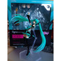 Vocaloid- Hatsune Miku 2.0 - Figma 200