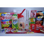 Dulces Japoneses Candy Pop Japan Aka Set D & S Anime Store