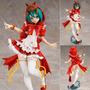 Hatsune Miku Caperucita Roja Proyecto Diva