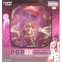 One Piece Pop Dx Ghost Princess Perhona Perona