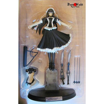 Ikkitousen / Teni Battle Ver.dx Ver Black Color - Proxyworld