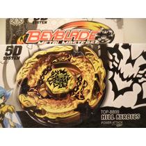 Beyblade Metal Masters Hell Kerbecs Bb99 Con Lanzador