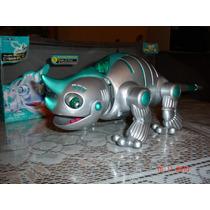 Cyber Chameleon - Camaleon Muy Loco